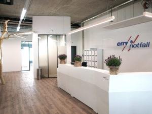 CityNotfall