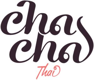 Logo Cha Cha Thai