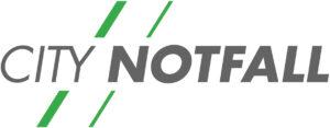 Logo City Notfall