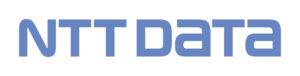 Logo NTT DATA