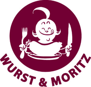 Logo Wurst & Moritz
