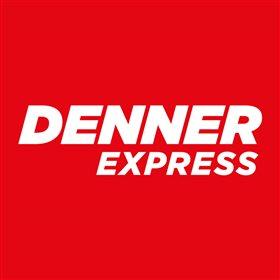 Logo Denner Express