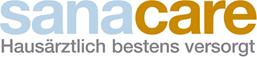 Logo Sanacare